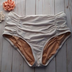 ❤ J Crew Bikini Bottom